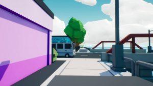 Drive By Cop 4 300x169 - دانلود بازی Drive By Cop برای PC