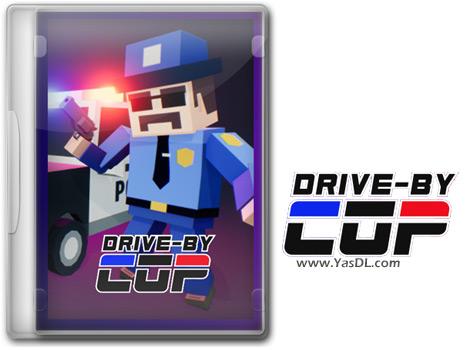 دانلود بازی Drive By Cop برای PC