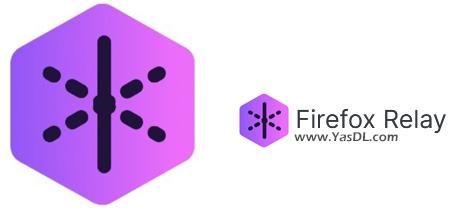 دانلود Firefox Relay 1.5.1 – پلاگین ساخت ایمیل فیک؛ جلوگیری از هک و یا دریافت ایمیلهای اسپم