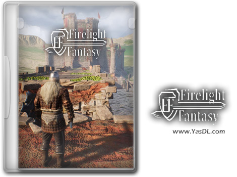 دانلود بازی Firelight Fantasy Resistance برای PC