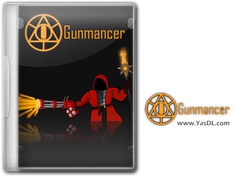 دانلود بازی Gunmancer برای PC