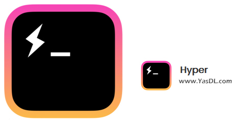 """دانلود Hyper 3.1.0 - ابزار خط فرمان """"هایپر"""" برای ویندوز"""
