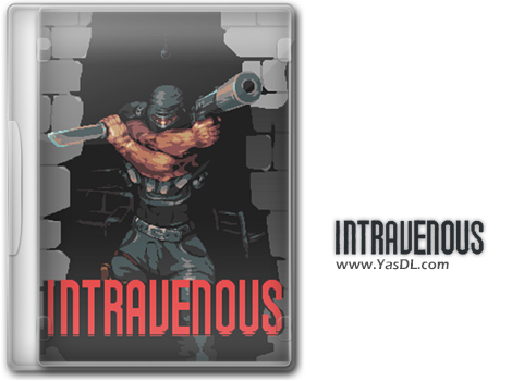 دانلود بازی Intravenous برای PC