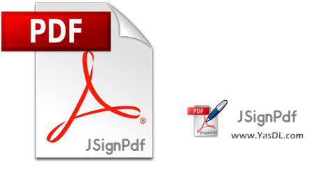 دانلود JSignPdf 1.6.5 - رمزنگاری اسناد پیدیاف (PDF)