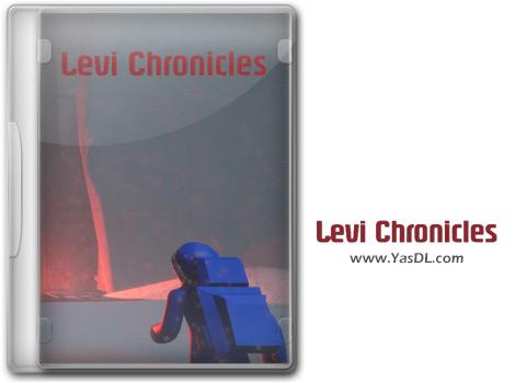 دانلود بازی Levi Chronicles برای PC