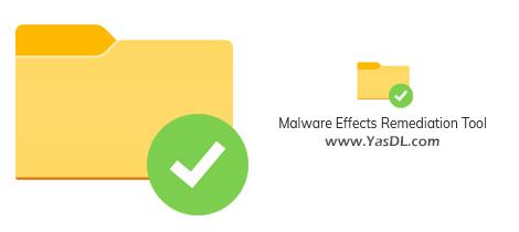 دانلود Malware Effects Remediation Tool 1.1 - از بین بردن اثرات بدافزارها از سیستم