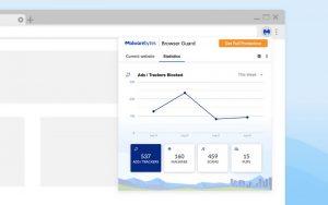 Malwarebytes Browser Guard 1 300x188 - دانلود Malwarebytes Browser Guard 2.3.5 - نرم افزار شناسایی سایتهای اسکم
