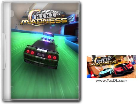 دانلود بازی Mini Madness برای PC