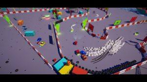 Mini Racing World 2 300x169 - دانلود بازی Mini Racing World برای PC