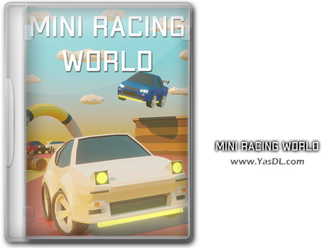 دانلود بازی Mini Racing World برای PC