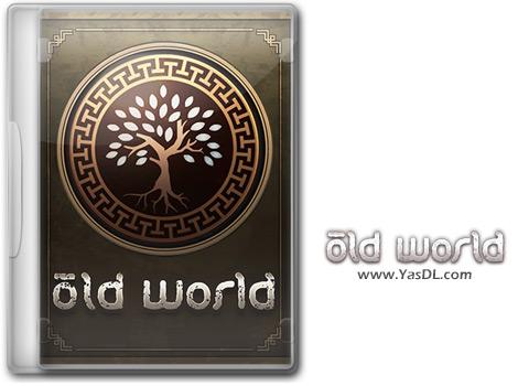 دانلود بازی Old World برای PC