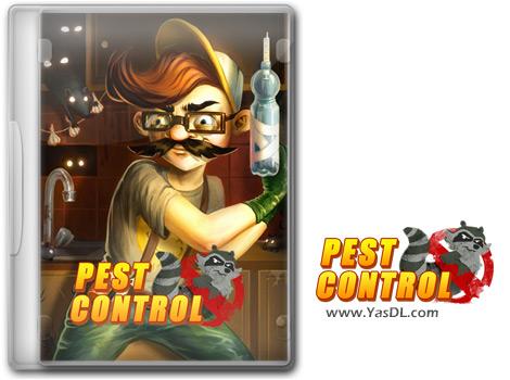 دانلود بازی Pest Control برای PC