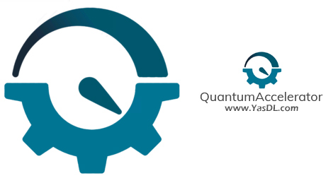 دانلود QuantumAccelerator 0.2 Beta - نرم افزار بهینهسازی و افزایش سرعت ویندوز 10