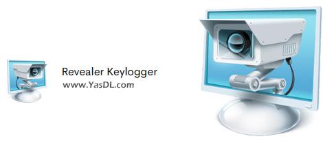 دانلود Revealer Keylogger Free 3.01 - نرم افزار کنترل و نظارت بر فرزندان