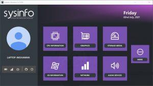 SYSInfo Monitor.cover1  300x169 - دانلود SYSInfo Monitor 1.3.2 - نرم افزار نمایش اطلاعات سیستم