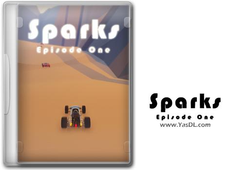 دانلود بازی Sparks Episode One برای PC