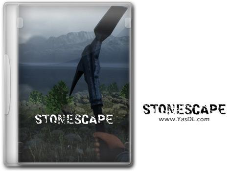 دانلود بازی Stonescape برای PC