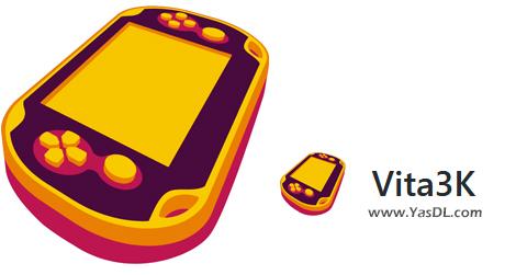 دانلود Vita3K 0.1.3 Build 2253 - نرم افزار شبیهساز اجرای بازیهای پلی استیشن ویتا در ویندوز