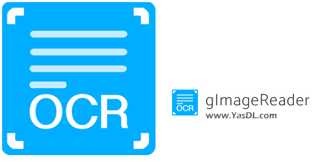 دانلود gImageReader 3.3.1 - نرم افزار تشخیص متن از تصویر