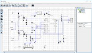 myNetPCB.cover2  300x174 - دانلود myNetPCB 8.1 - نرم افزار طراحی مدارهای الکترونیکی