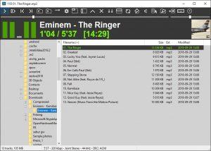 "1by1.cover2  300x214 - دانلود 1by1 1.99 - موزیک پلیر ""وانبایوان"" برای ویندوز"
