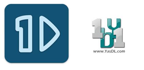 """دانلود 1by1 1.99 - موزیک پلیر """"وانبایوان"""" برای ویندوز"""