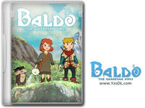 دانلود بازی Baldo The Guardian Owls برای PC
