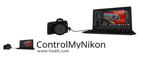 دانلود ControlMyNikon Pro 5.6.55.20 - مدیریت دوربینهای نیکون