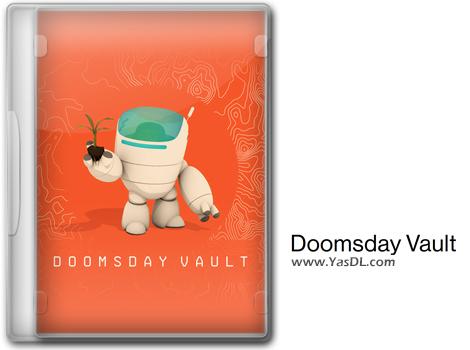 دانلود بازی Doomsday Vault برای PC