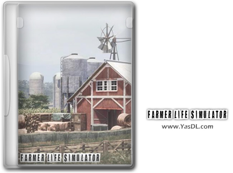 دانلود بازی Farmer Life Simulator برای PC