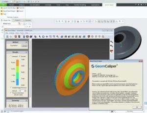 Geometric GeomCaliper.cover1  300x231 - دانلود Geometric GeomCaliper 2.8.0 (x64) for Creo - اندازهگیری ضخامت دیوارهها در مدل 3 بعدی