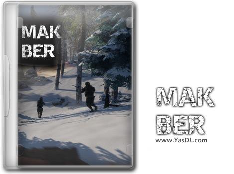 دانلود بازی Makber برای PC