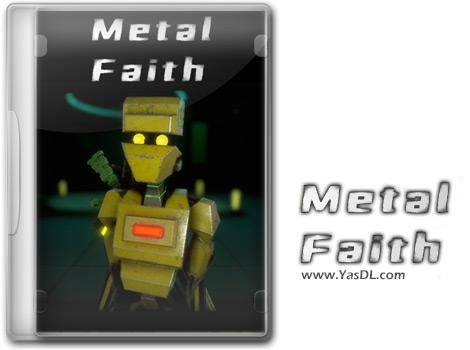 دانلود بازی Metal Faith برای PC