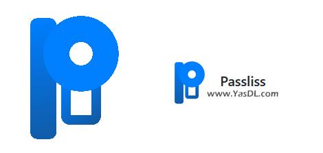 دانلود Passliss 1.6.0.2108 – نرم افزار تولید رمزهای عبور قدرتمند