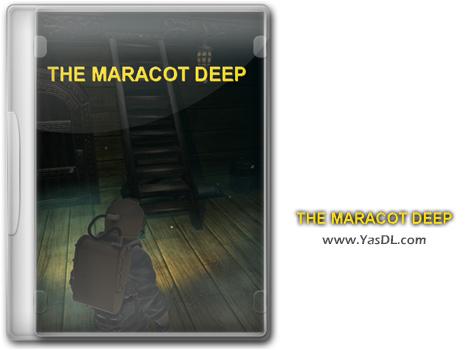 دانلود بازی The Maracot Deep برای PC