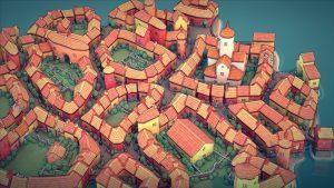 Townscaper 2 300x169 - دانلود بازی Townscaper برای PC
