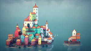 Townscaper 4 300x169 - دانلود بازی Townscaper برای PC