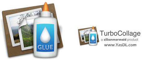 دانلود TurboCollage 7.2.5.0 Home / Advanced / Professional Edition - ساخت تصاویر کلاژ