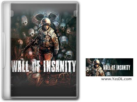 دانلود بازی Wall of insanity برای PC