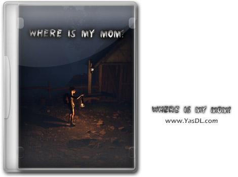 دانلود بازی Where is my mom برای PC