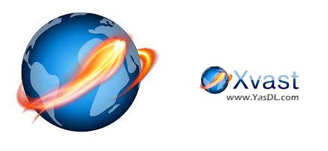 دانلود Xvast 1.3.0.3 – مرورگر اینترنتی سریع و امن