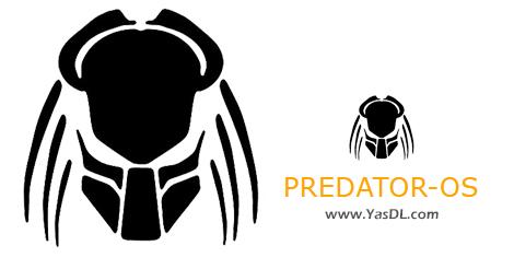 دانلود predator-OS 20.04 LTS - توزیع ایرانی لینوکس با تمرکز بر مسائل امینی و تست نفوذ
