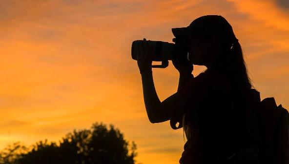 1 - از دوره های عکاسی تا دوره های تولید محتوا