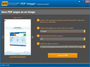 ASCOMP PDF Imager.cover1  300x225 - دانلود ASCOMP PDF Imager 1.00 Professional - نرم افزار تبدیل صفحات فایل PDF به عکس