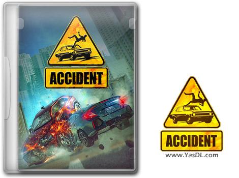 دانلود بازی Accident برای PC