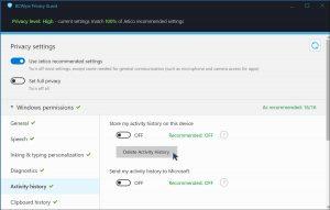 BCWipe Privacy Guard.cover1  300x191 - دانلود BCWipe Privacy Guard 1.0.2.3 Beta - نرم افزار بهبود تنظیمات حریم خصوصی در ویندوز 10