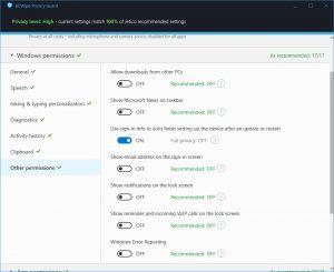 BCWipe Privacy Guard.cover2  300x245 - دانلود BCWipe Privacy Guard 1.0.2.3 Beta - نرم افزار بهبود تنظیمات حریم خصوصی در ویندوز 10