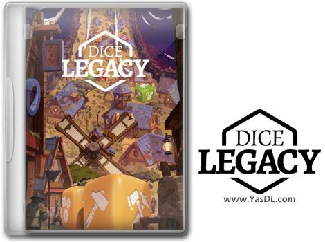 دانلود بازی Dice Legacy برای PC