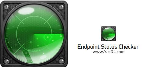 دانلود Endpoint Status Checker 2.1.0 - نرم افزار مانیتورینگ کلاینتها در شبکه