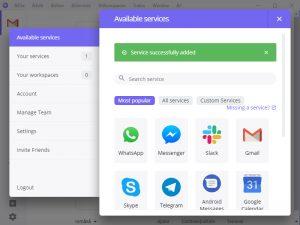 Ferdi.cover2  300x225 - دانلود Ferdi 5.6.1 - گردآوری کلیه سرویسهای پیامرسان آنلاین در یک اپلیکیشن